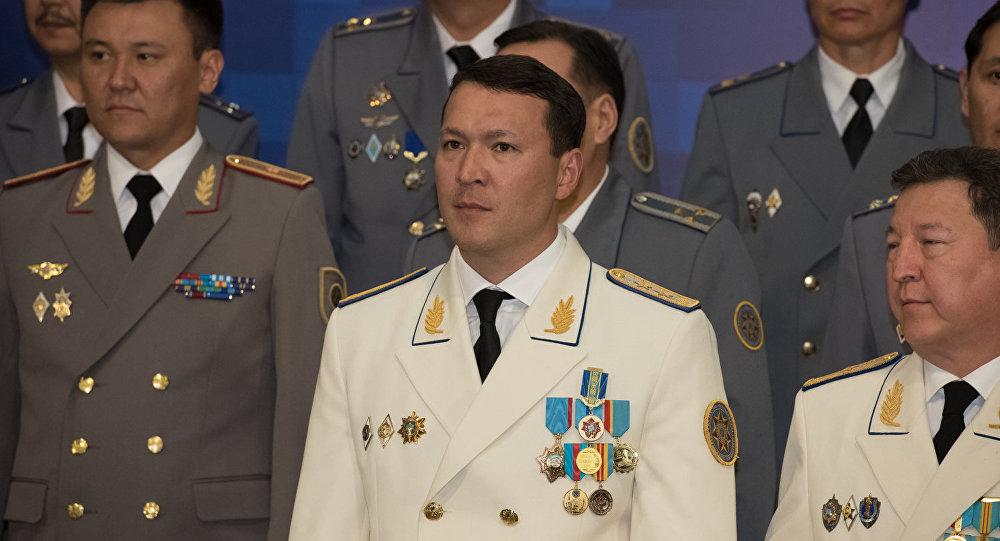 Самат Әбіш