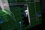 Хакер, иллюстративное фото