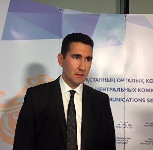 Руслан Иманкулов