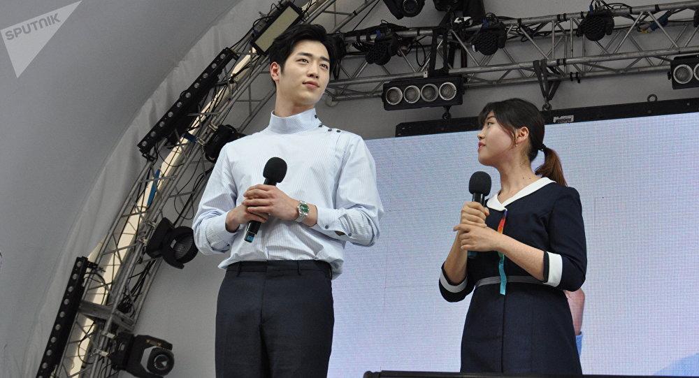 Актер Со Кан Джун