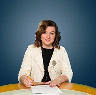 Юлия Якупбаева