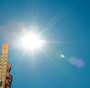 күн ысиды