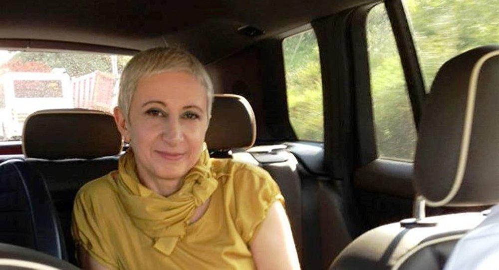 Тамара Карташева