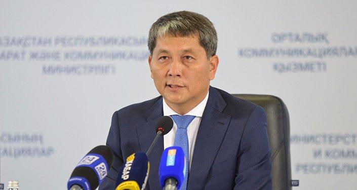 Ерканат Манжуов