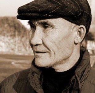 Бауыржан Сарсекенов
