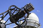 Оборудование обсерватории