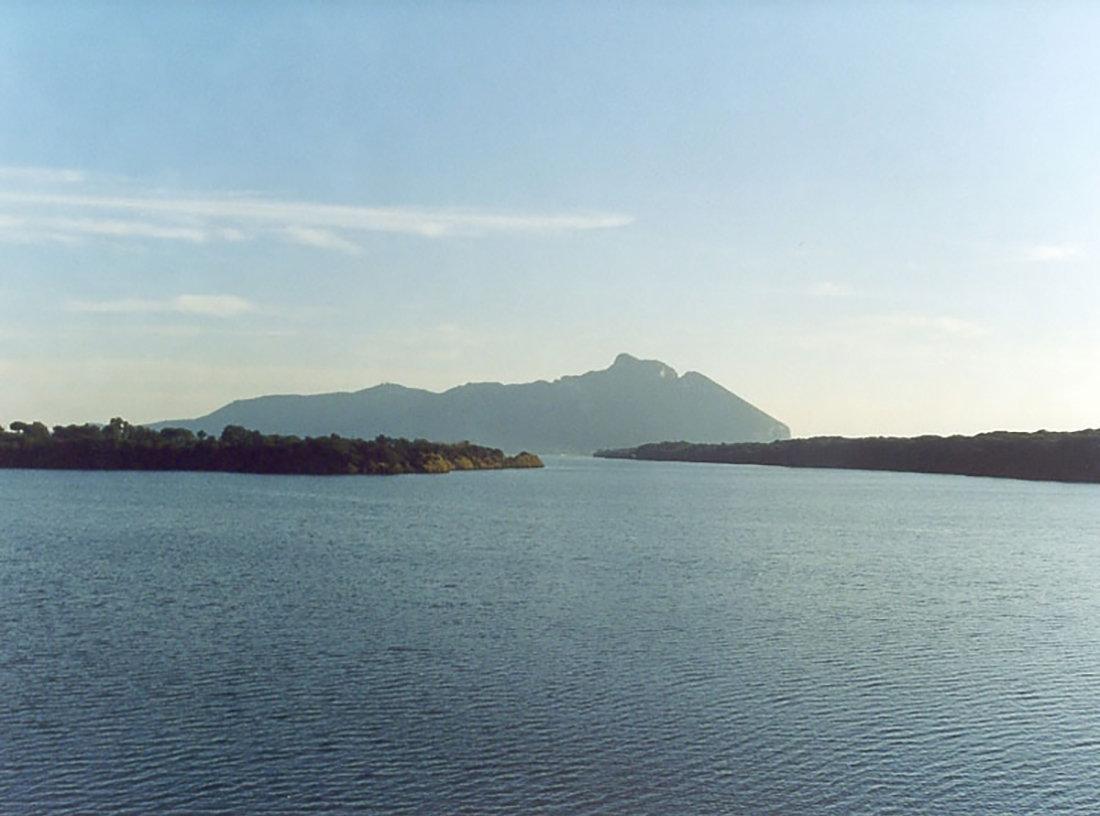 Регион Лацио в Италии