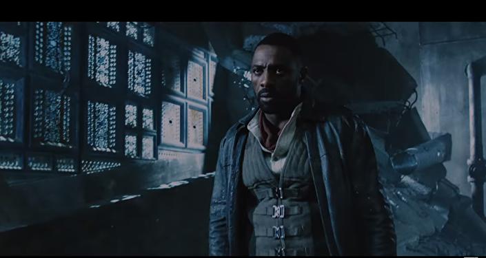 Кадр из фильма Темная башня