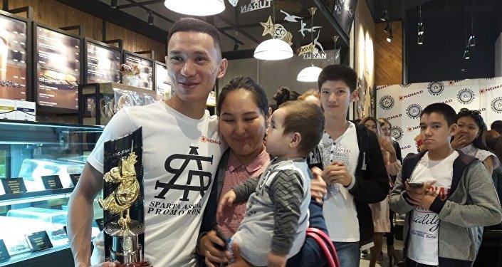 Команда «Раисы» вышла вфинал Высшей лиги КВН