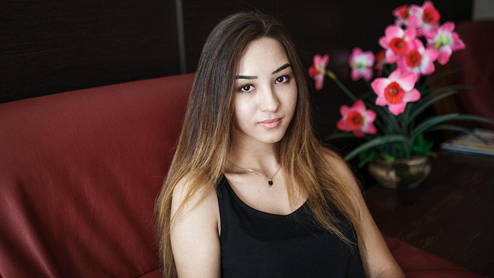 Анастасия Овчинникова