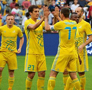 Астана футбол клубы