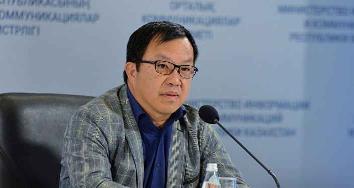 Председатель правления Национального научного кардиохирургического центра Юрий Пя