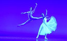Жемчужину мирового балета покажет театр Астана Балет