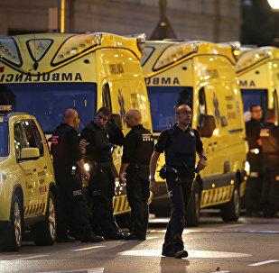 Испанияда екі теракт болды