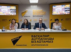 Видеомост о XIX Всемирном фестивале молодежи в России