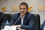 Главный тренер РК, вице-президент Ассоциации джиу-джитсу Казахстана Илья Мирзо