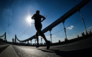 марафон, архивтегі фото