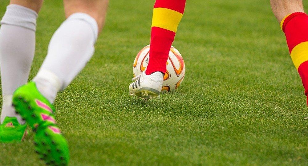 «Краснодар» забил девять мячей «Кайрату» вюношеской лиге УЕФА