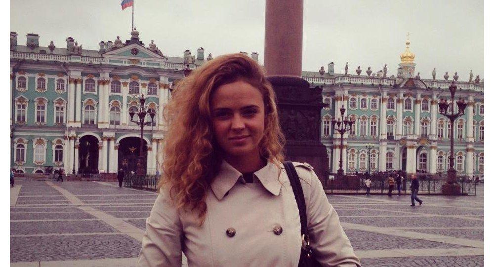 Ксения Лыч (Макарова) психолог
