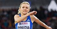 Ольга Рыпакова, архивное фото
