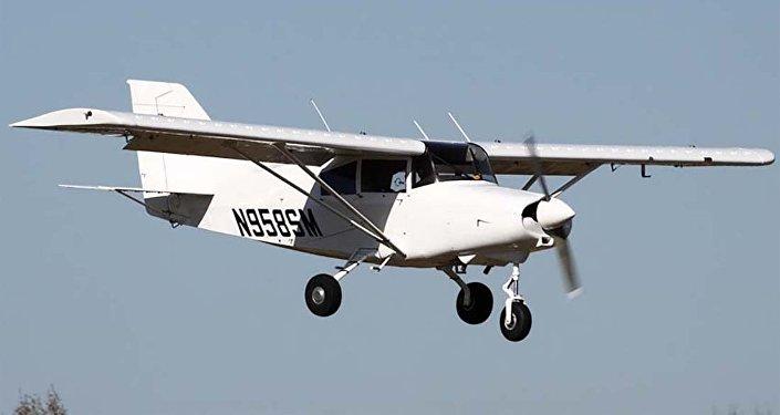 Самолет Maule