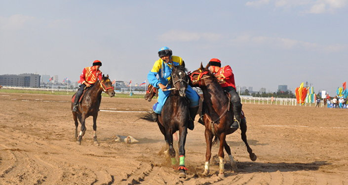 Казахстан стал чемпионом мира по кокпару
