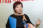 Дина Смаилова