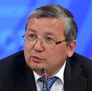 Марат Сыздыков