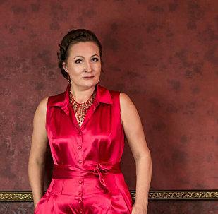 Астролог Ирина Сорочинская (Абдраимова)
