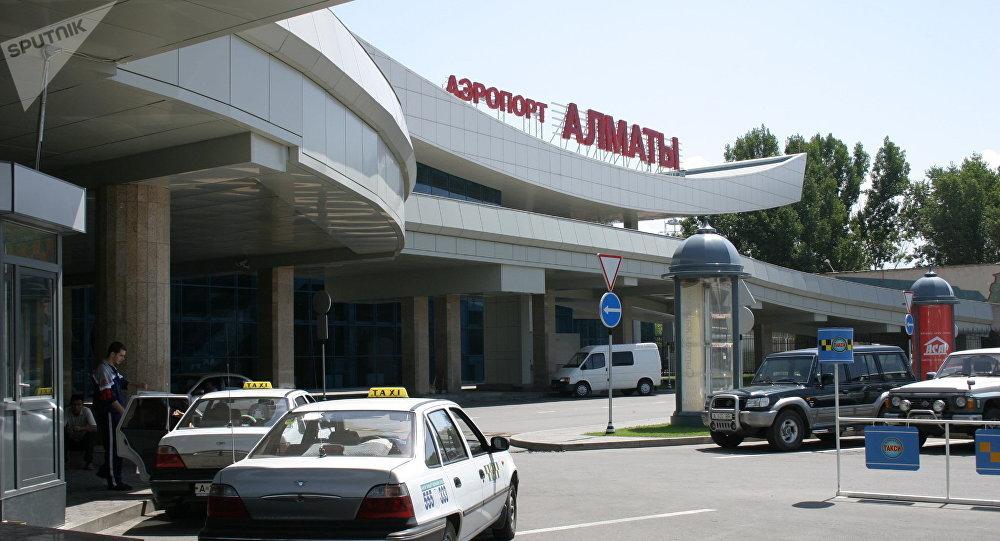 ВКазахстане жителя России  оштрафовали заудар полицейского полицу