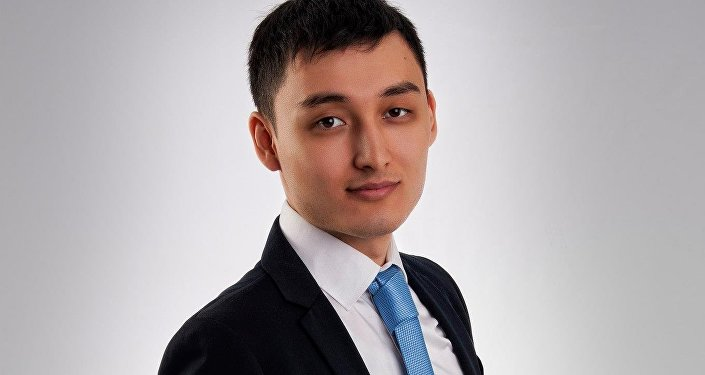 Арслан Айнакулов