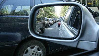 Автомобильная пробка