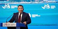 Президент Монголии Халтмагийн Баттулга