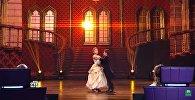 Рома и Рамиля из Кызылорды прошли во второй тур проекта Ты супер. Танцы