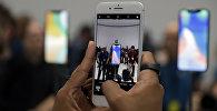 Презентация iPhone 8 Plus