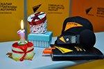День рождения Sputnik Казахстан