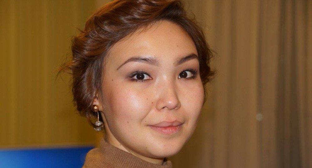 Малика Бүлдекбаева