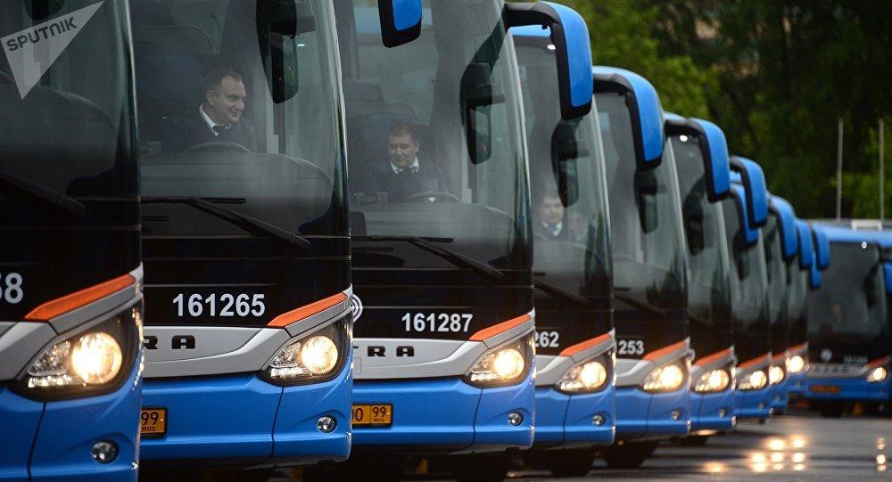 Регулярные автобусные маршруты появятся между Казахстаном иУзбекистаном