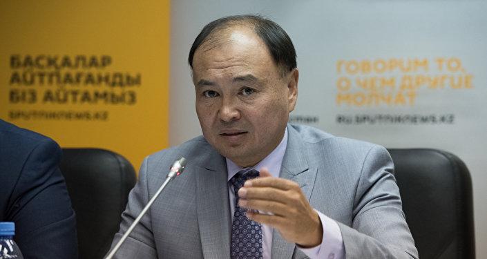 Ерлан Саиров