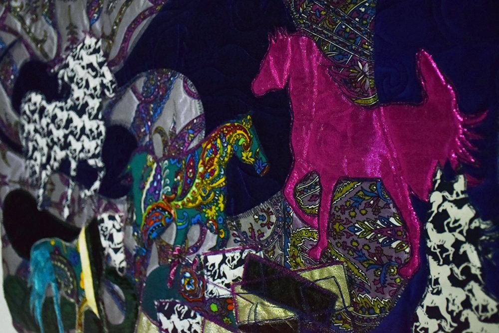Алматыда Шығыс базары халықаралық фестивалі ашылды