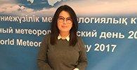 Айнур Кайынбаева