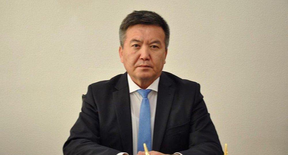 Бауыржан Бекешев
