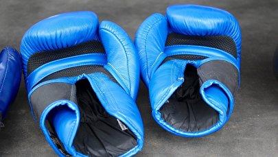 Бокс қолғабы