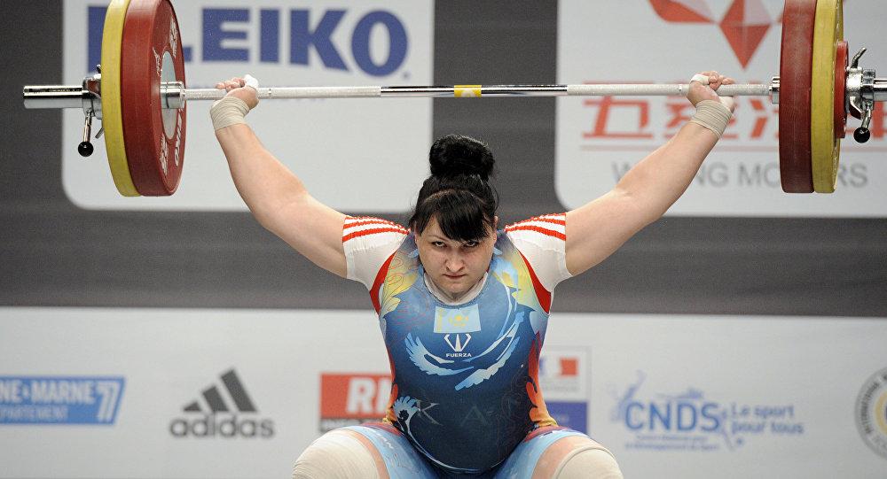 Сборная Казахстана поднялась начетвертую строчку Азиатских игр вАшхабаде