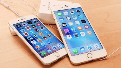 iPhone 6s және iPhone 6s Plus