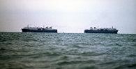 Каспийское море, архивное фото