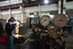 Электротехническое оборудование, архивное фото