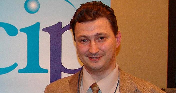 Профессор Уральского государственного экономического университета Евгений Ющук