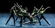 Выступления артистов Астана Балет