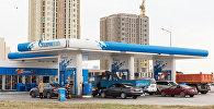 Бензин бағасы